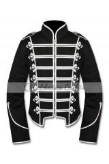 My Chemical Romance Black Parade Military Jacket