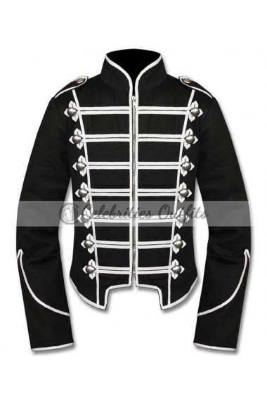 my-chemical-romance-parade-military-jacket