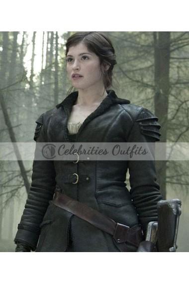 Hansel & Gretel: Witch Hunters Gemma Arterton Costume Jacket