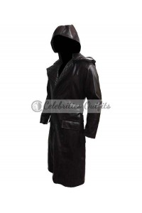Jacob Frye Assassin's Creed Syndicate Hooded Coat