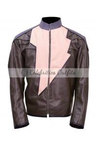 Injustice: Gods Among Us Black Adam Cosplay Jacket