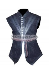 Yennefer The Witcher 3 Wild Hunt Costume Vest