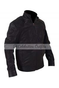 Bourne Legacy Jeremy Renner Leather Jacket