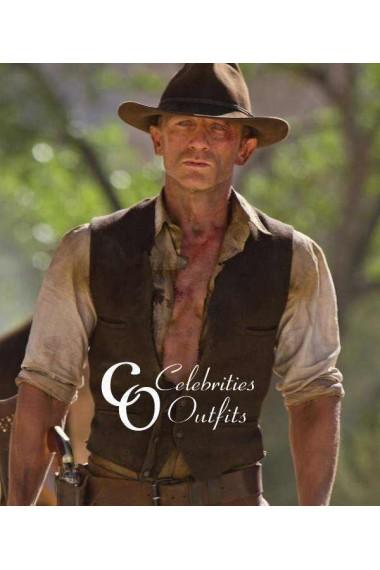 cowboys-alien-daniel-craig-leather-vest