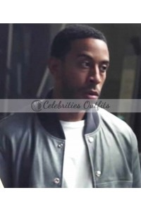 Ludacris Fate Of The Furious 8 Tej Parker Jacket
