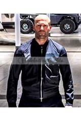 Fast And Furious Hobbs And Shaw Jason Statham Jacket