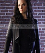 Jaimie Alexander Agents of Shield Season 2 Jacket