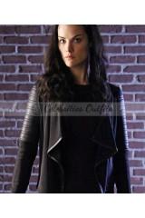 Jaimie Alexander Agents of Shield Season 2 Jacket