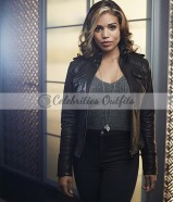 Legends Of Tomorrow Ciara Renee Leather Jacket