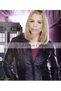 Billie Piper Doctor Who Rose Tyler Jacket