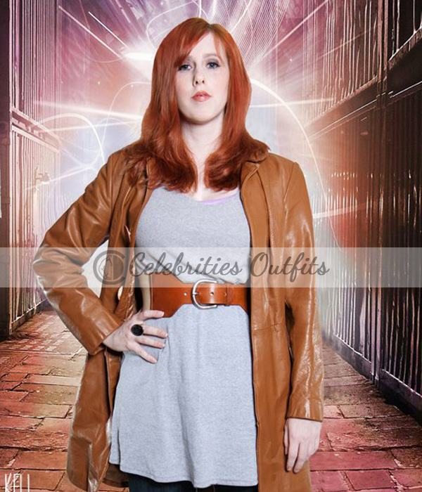 donna-noble-doctor-who-coat