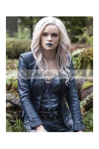 The Flash Earth 2 Killer Frost Jacket