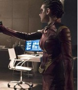The Flash S2 Eliza Harmon Trajectory Jacket