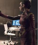 The Flash S2 Eliza Harmon Trajectory Jacket