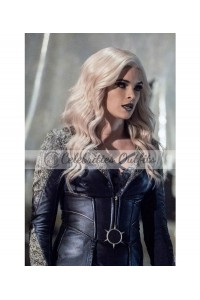 Flash Season 3 Caitlin Snow Killer Frost Trench Coat