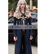 The Flash Season 6 Killer Frost Coat