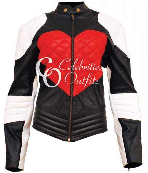 kylie-minogue-heart-leather-jacket