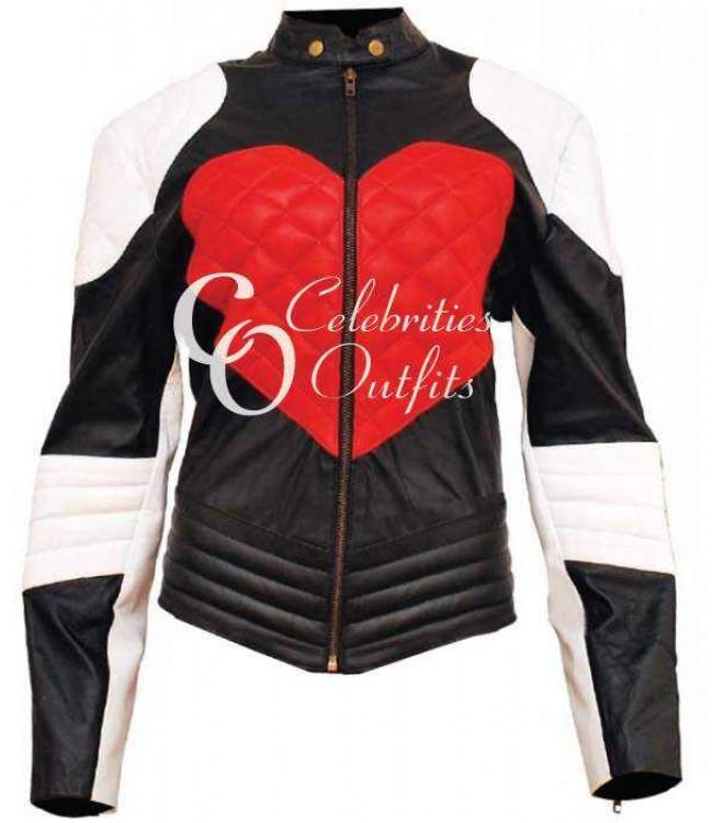 kylie-minogue-heart-leather-jacket