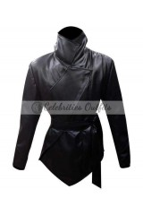 Once Upon A Time S5 The Dark Swan Costume Jacket
