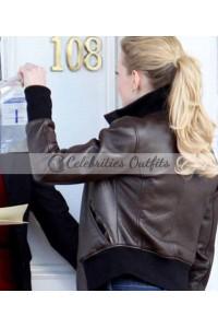 Jennifer Morrison Once Upon A Time S1 Emma Swan Jacket