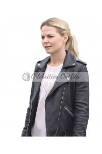 Emma Swan Once Upon a Time S6 Jennifer Morrison Jacket