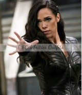 The Flash Jessica Camacho Gypsy Leather Jacket