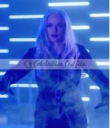 The Flash Caitlin Snow Killer Frost S5 Jacket