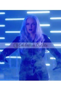 The Flash Caitlin Snow Killer Frost S5 Jacket