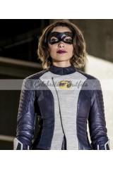 The Flash S5 Nora West-Allen XS Jacket