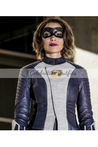 The Flash S5 Nora West-Allen XS Jacket