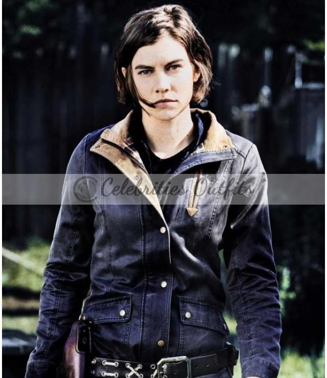 walking-dead-s8-lauren-cohan-jacket