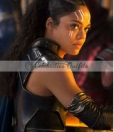 Tessa Thompson Thor Ragnarok Valkyrie Leather Vest