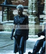 X-Men Halle Berry Storm Leather Suit Costume