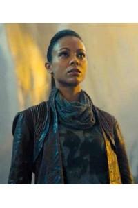 Star Trek Into Darkness Zoe Saldana Uhura Jacket