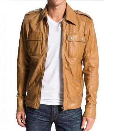 50-cent-diesel-lisardo-tan-jacket