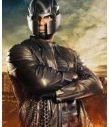 David Ramsey Arrow Season 4 John Diggle Jacket
