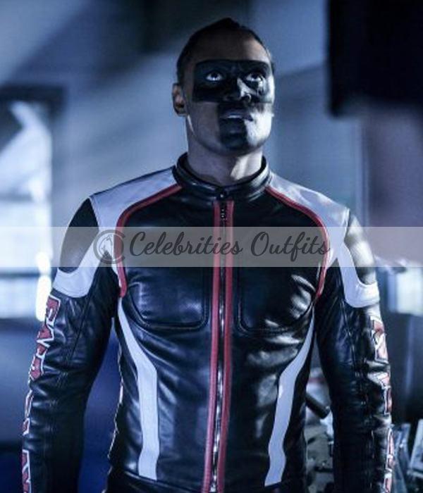 mistic-terrific-arrow-s5-jacket
