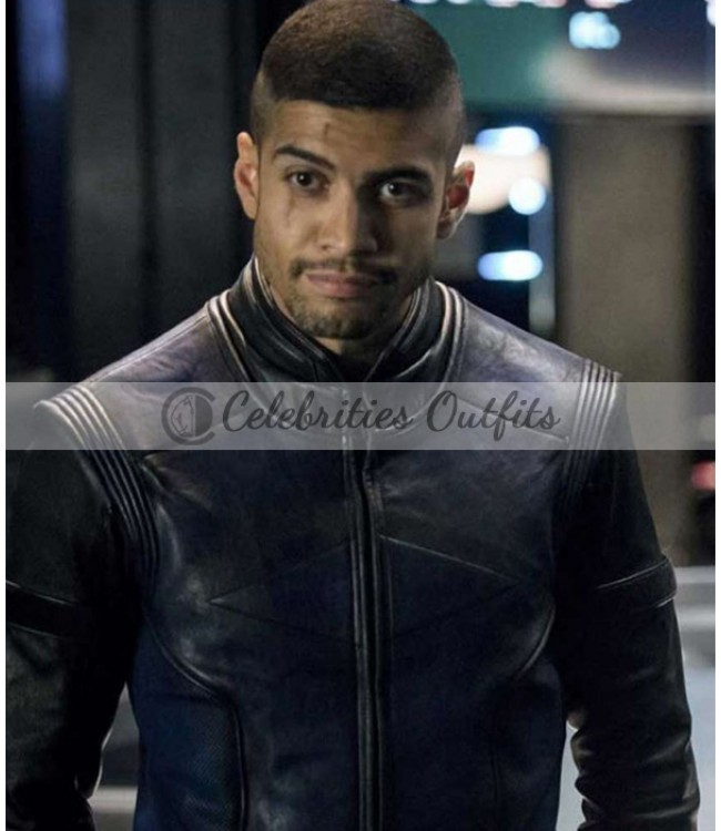 rick-gonzalez-wild-dog-arrow-s6-jacket
