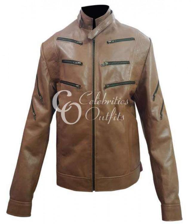 arrow-michael-jai-white-jacket