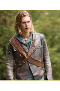 Shannara Chronicles Austin Butler Wil Ohmsford Jacket