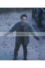 Ant Man Avengers 4 Endgame Scott Lang Cotton Jacket