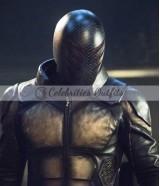 Arrow S4 Bee Man Leather Jacket