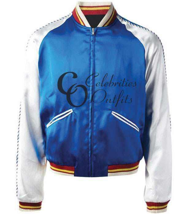 blue-saint-laurent-satin-bomber-jacket