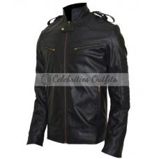 Aaron Paul Breaking Bad Season 5 Jacket