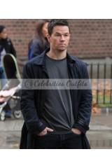 Mark Wahlberg Broken City Billy Taggart Coat