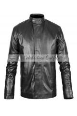 David Duchovny Californication Season 3 Black Jacket