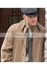Tom Hardy Child 44 Leo Demidov Coat