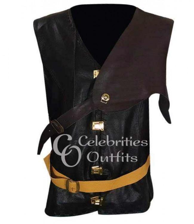 the-huntman-chris-hemsworth-leather-vest