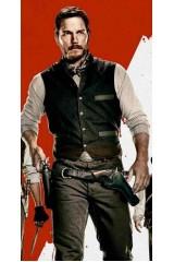 Magnificent Seven Chris Pratt Josh Faraday Vest