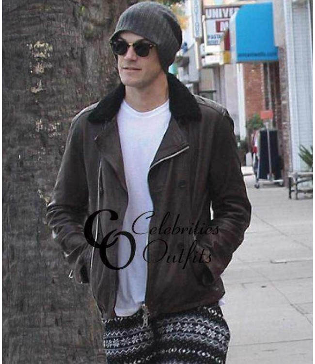 christopher-french-brown-leather-jacket